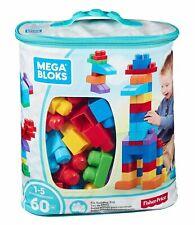 Mega Bloks First Builders - Big Building Bag