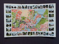 Plan, Weg durch Potsdam nach Sanssouci, Führer mit 28 Ansichten, um 1928