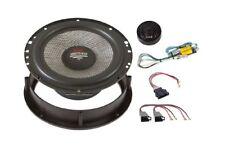 Sistema audio x 165 a6, a4, a3 EVO 165 mm 2 vie AUDI
