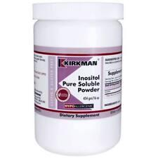 Inositol polvo soluble en puro-Hipoalergénico - 16 OZ-Kirkman