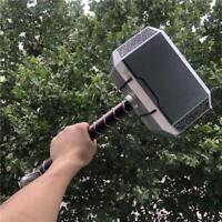 1:1 Thor hammer Thunder Cosplay prop Avengers mjolnir replica Vikings nordic