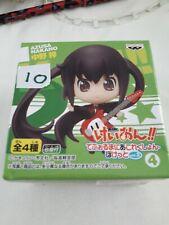 K-on Anime Mini Figure Japanese Import
