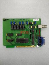 1PC Chang-yu T620-268 Data Acquisition card #ZH