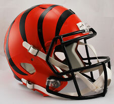 CINCINNATI BENGALS - Riddell Full Size SPEED Replica Helmet