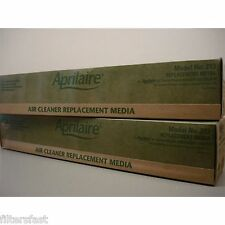 Aprilaire 213 Filter Media Replacement 2210 & 4200 2 PACK
