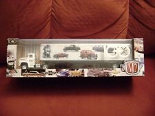 1959 Chevrolet Viking LCF & Trailer 1:64 scale Die-Cast /  New in box