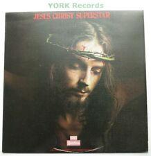 JESUS CHRIST SUPERSTAR - Cast Recording - Ex Con LP Record Starline SRS 5125