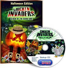 Chicken Invaders 5 - Halloween Edition - PC - Windows VISTA / 7 / 8 / 10
