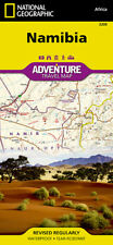 National Geographic Adventure Map: Namibia 3209 by National Geographic Maps - Ad