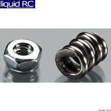 Associated 6628 RC10 Diff Spring & Locknut