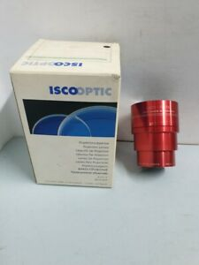 Isco Optic Ultra Star HD - Plus 1.85 MC f=95mm 3.74in Projection Lens