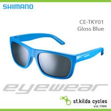 Shimano Eyewear - TOKYO CE-TKY01 Cycling Sunglasses Gloss Blue