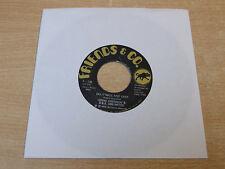 """Eddie Drennon & b.b.s. Unlimited/vamos a hacerlo de nuevo/1975 amigos & Co. 7"""" SINGLE"""
