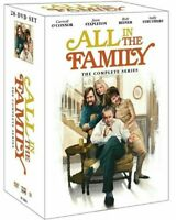 All in the Family Complete Series Seasons 1-9 DVD 28-Disc Box Set US Seller New