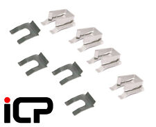 Genuine Brake Hose Flexi Clamp Clips Fits: Subaru Impreza Legacy Forester