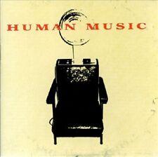 Various Artists - Human Music - Pastels Yo La Tengo Live Skull Bastro Cassette