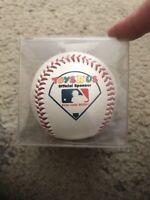 Toys R Us Boston All-Star Game 1999 Commemorative Baseball Fenway Park MLB
