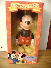 """Disney Mickey Mouse 7"""" figure / Japanese Box / New in Box Rare!"""