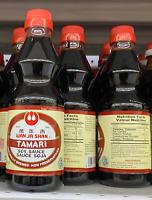 Wan Ja Shan TAMARI Soy Sauce Paste, 500mL