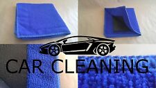 Car Clay Microfibre Cloth For Clean Polishing Detailing Towel Washing Rubber