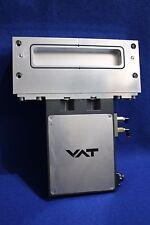 VAT Rectangular Vacuum Gate Valve 02010-BA24-1001