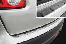 BMW X3 III (G01) ab 2017  Edelstahl  Ladekanteschutz mit Abkantung AF