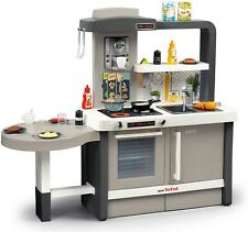 Tefal Cocina Evolutive para Niños Con 40 Accesorios 7600312300 Simba Toys