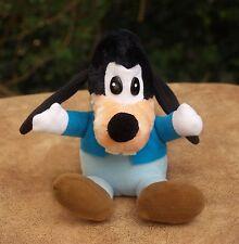 "Goofy Disney Mickey's Christmas Carol 6"" Plush Stuffed Figure"