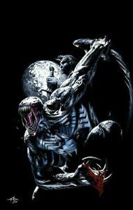 🔥🚨 Venom #31 Gabriele Dell'Otto Virgin Variant 🔥  crain skan