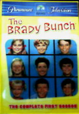 The BRADY BUNCH The COMPLETE FIRST SEASON 25 Episodes + Special Features SEALED