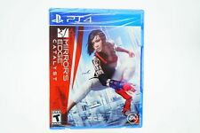 Mirror's Edge Catalyst: Playstation 4 [Brand New] PS4