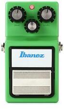 Ibanez TS9 Tube Screamer Overdrive Pedal