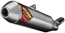 FMF Pipe - 044395 - PowerCore 4 Hexagonal Slip-On Fits Yamaha Yz250f 2006-2013
