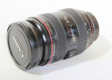 Canon EF 24-70mm f/2.8L USM Macro EF Mount Zoom Lens