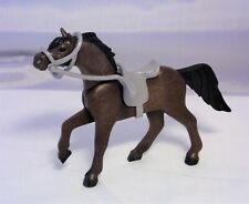 Playmobil 5112 Arabian Horse with Saddle and bridle to riding #4 NEW