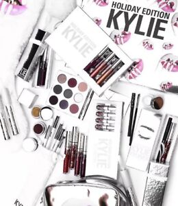Kylie Cosmetics Holiday Collection - Limited Edition! 100% Genuine Individual