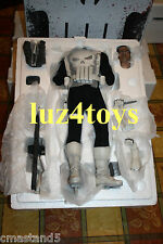 Marvel Sideshow Punisher Premium Format Exclusive Limited 350 SOLD OUT
