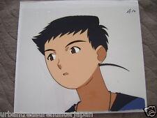 Tenchimuyo Tenchi Muyo Tenchi Masaki Anime Production Cel