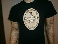Rootstand Concierto Camiseta Jamgrass Celta Bluegrass Jamband Michigan Hippie