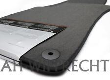 Original Audi S3 Fußmatten Velours Stoffmatten A3 8L Textilmatten vorn 2x Matten