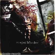 Dark throne - Plaguewielder CD