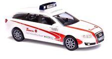 BUSCH HO 49661 Audi A6 Avant 04 Ambulance - 1:87 HO NIP