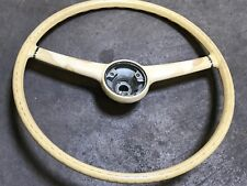 Steering wheel for Mercedes Benz 190SL/300 SL Roadster