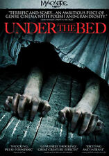DVD:UNDER THE BED - NEW Region 2 UK