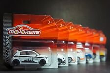 Majorette STREET CARS Series ***Choose Model***