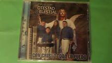 Potestad Celestial Con Chisto Todo Lo  Puedo (Cd De Musica)