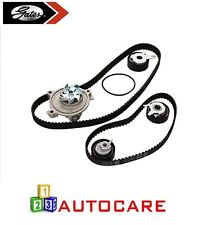 VW Transporter LT Timing/Cam Belt Kit & Water Pump By Gates