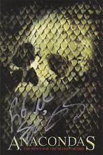 ANACONDAS: Hunt For Blood Orchid Ka Dee Strickland SIGNED Autograph 4x6 Postcard