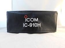 Icom IC-910H with Logo Ham Radio Amateur Radio Dust Cover