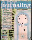 Journaling Magazine Back Issue Somerset Studios Winter 2012 Art Mixed Media